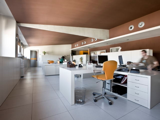 ROSBCN Office